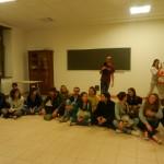 assemblea 145